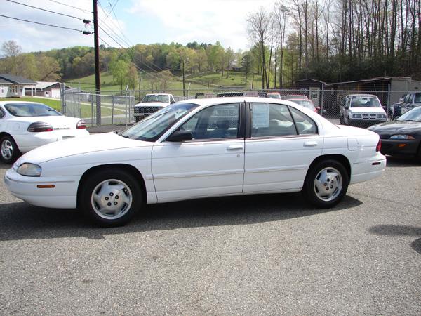 Chevrolet Lumina 1997 foto - 4