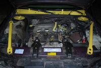 Chevrolet Lumina 1997 foto - 5