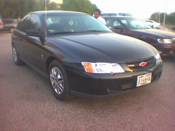 Chevrolet Lumina 2004 foto - 5