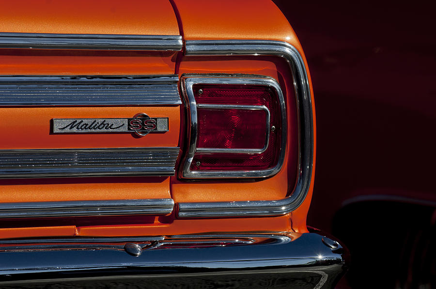 Chevrolet Malibu 1965 foto - 3