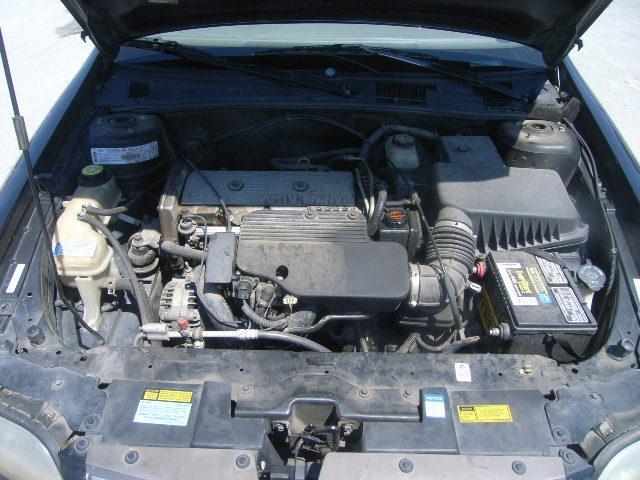 Chevrolet Malibu 1997 foto - 4