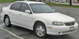 Chevrolet Malibu 1999 foto - 1