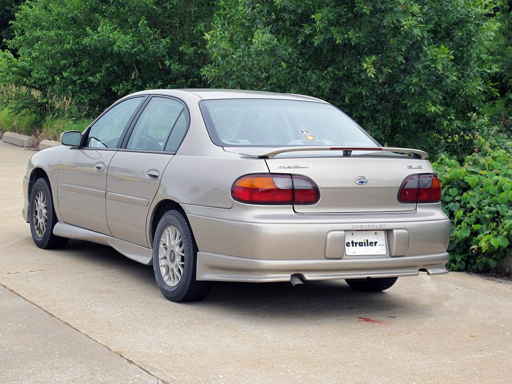 Chevrolet Malibu 1999 foto - 2