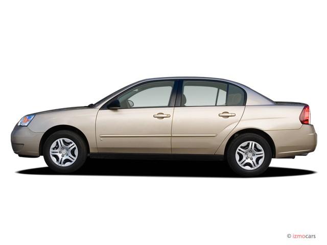Chevrolet Malibu 2001 foto - 4