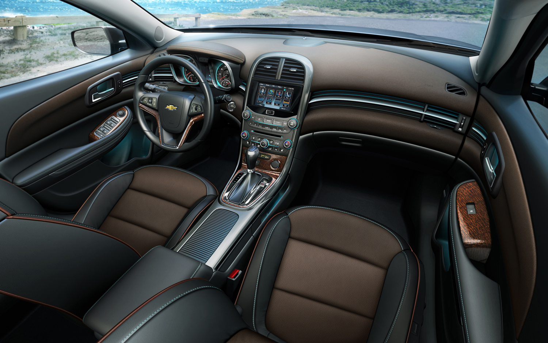 Chevrolet Malibu 2014 foto - 4