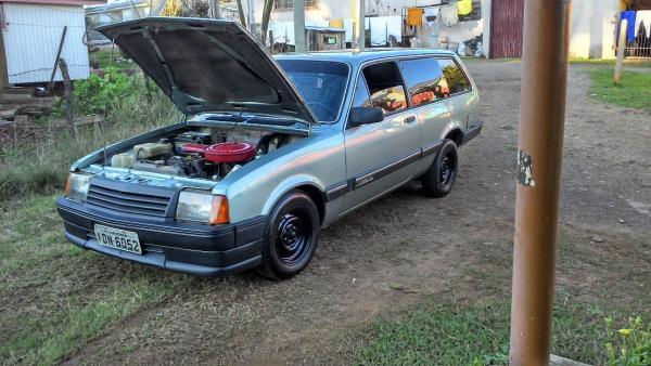 Chevrolet Marajo 1989 foto - 1