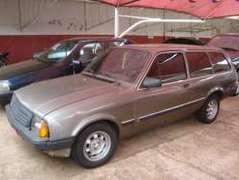 Chevrolet Marajo 1989 foto - 5