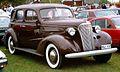 Chevrolet Master 1937 foto - 3