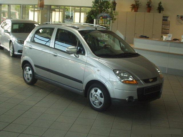 Chevrolet Matiz 2003 foto - 5