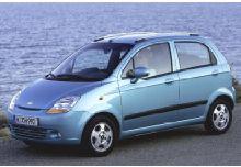 Chevrolet Matiz 2004 foto - 2