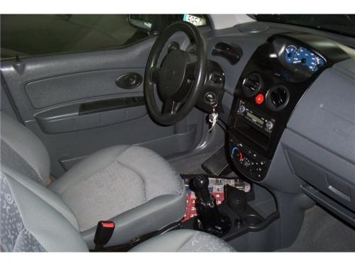 Chevrolet Matiz 2012 foto - 3