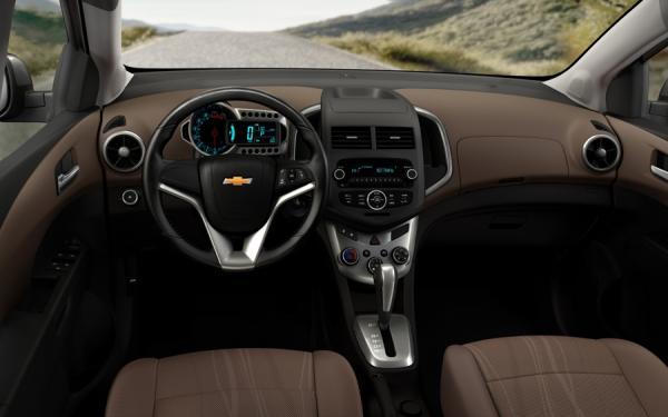 Chevrolet Matiz 2012 foto - 5