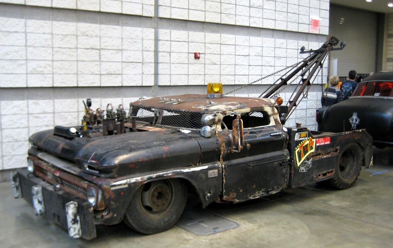 Chevrolet Mercury 1950 foto - 4