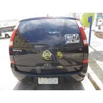 Chevrolet Meriva 2003 foto - 2