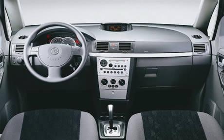 Chevrolet Meriva 2010 foto - 3