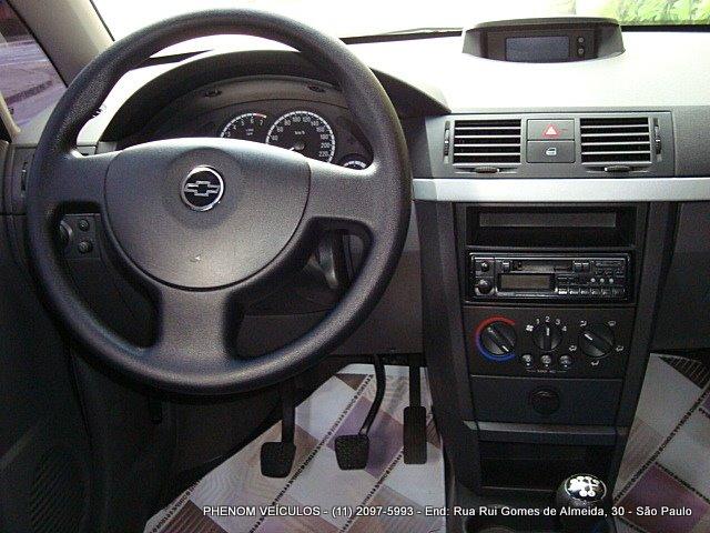Chevrolet Meriva 2011 foto - 5