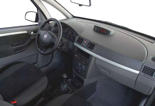 Chevrolet Meriva 2015 foto - 1