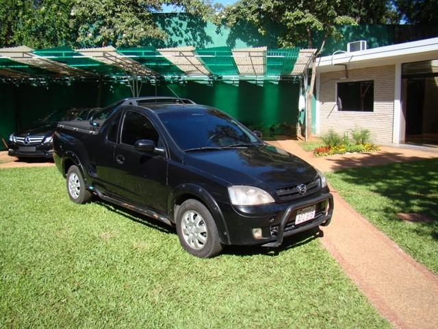 Chevrolet Montana 2005 foto - 5