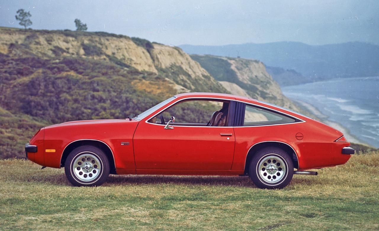 Chevrolet Monza 1975 foto - 3