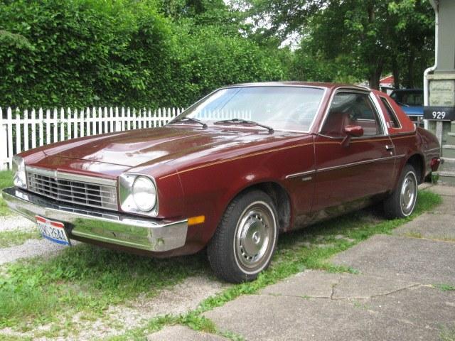 Chevrolet Monza 1976 foto - 1