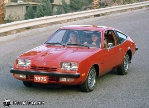 Chevrolet Monza 1977 foto - 2
