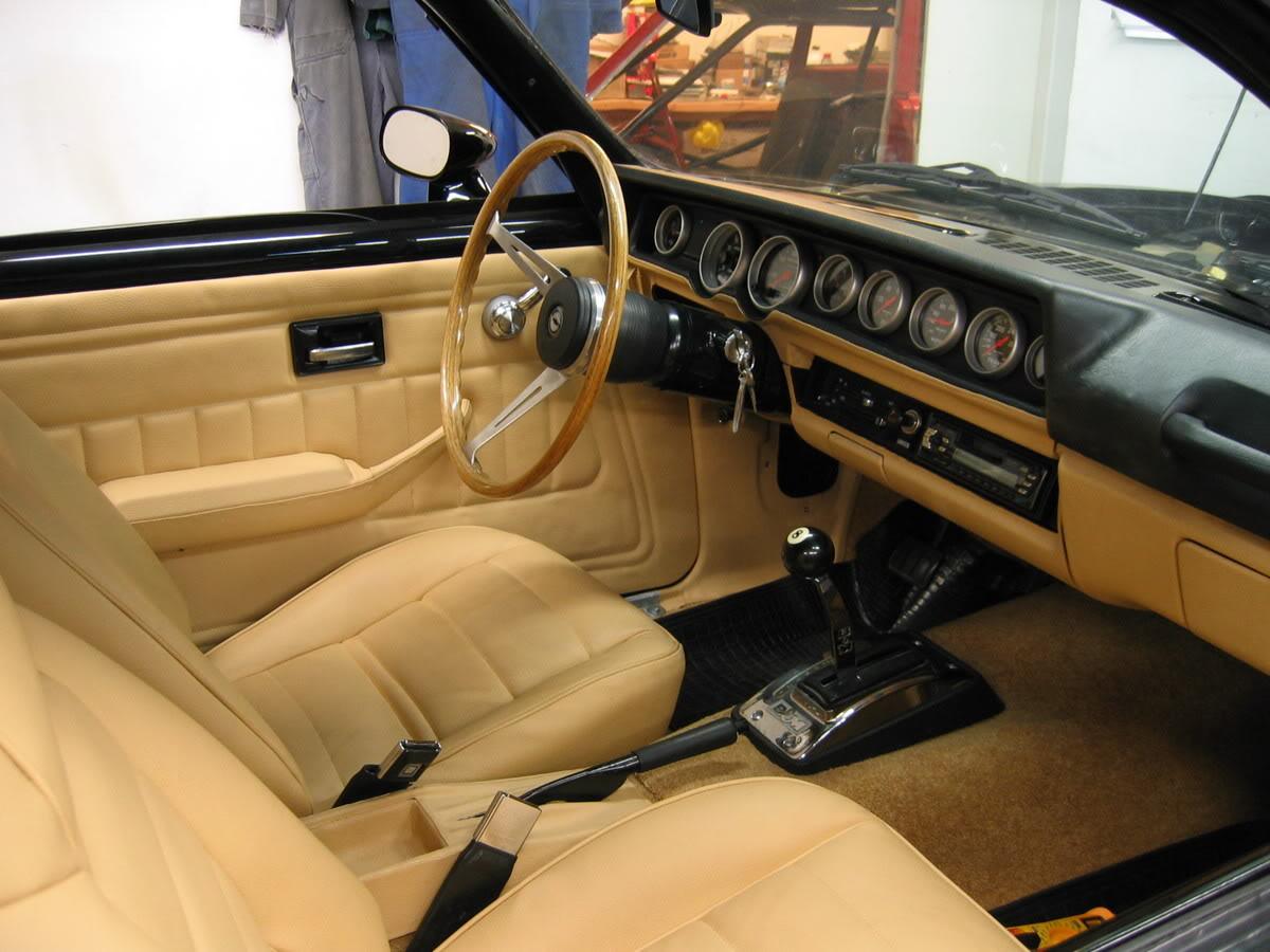 Chevrolet Monza 1978 foto - 5
