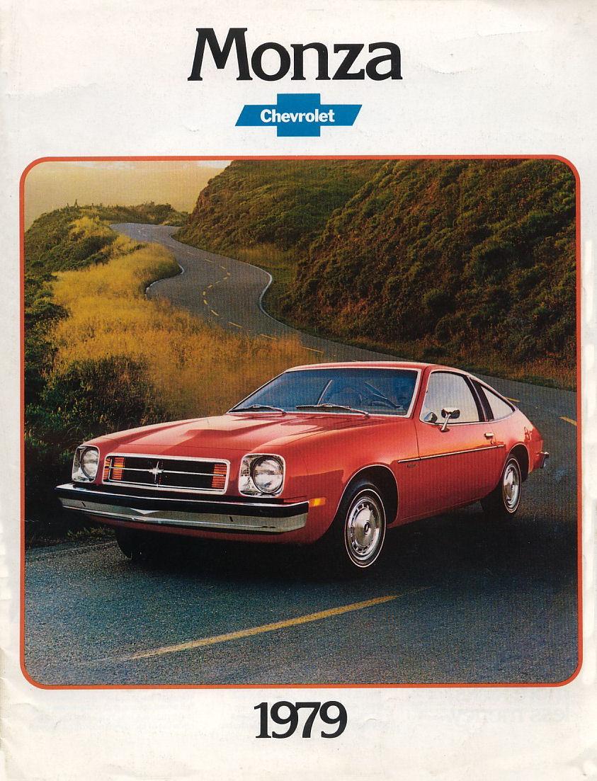 Chevrolet Monza 1979 foto - 4