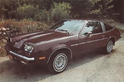 Chevrolet Monza 1986 foto - 3