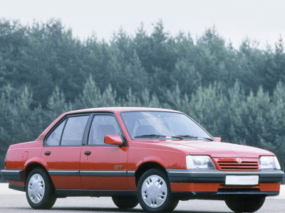 Chevrolet Monza 1986 foto - 5