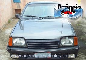 Chevrolet Monza 1987 foto - 4