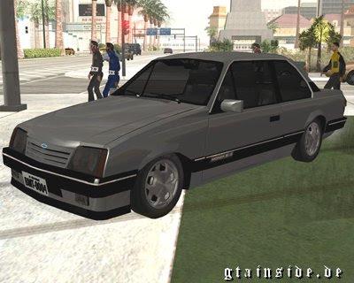Chevrolet Monza 1988 foto - 1