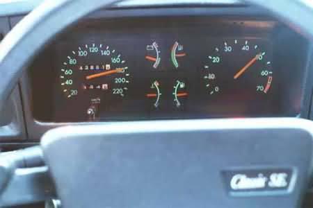 Chevrolet Monza 1988 foto - 2