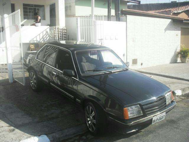 Chevrolet Monza 1988 foto - 3