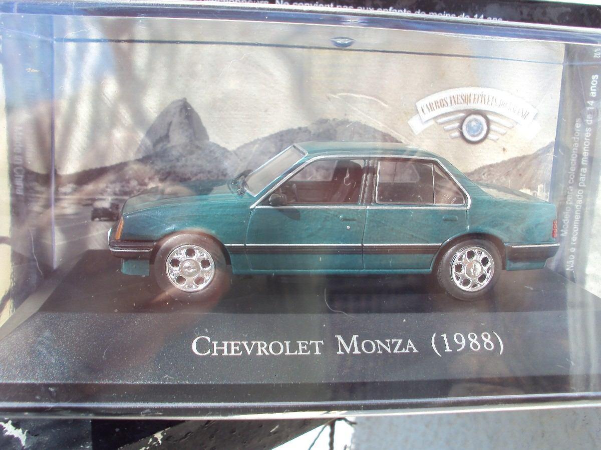 Chevrolet Monza 1988 foto - 4