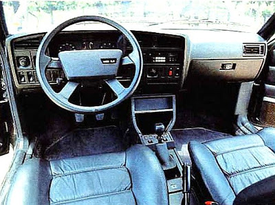 Chevrolet Monza 1993 foto - 2
