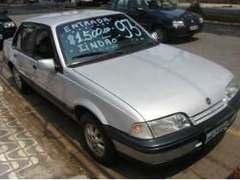 Chevrolet Monza 1993 foto - 5