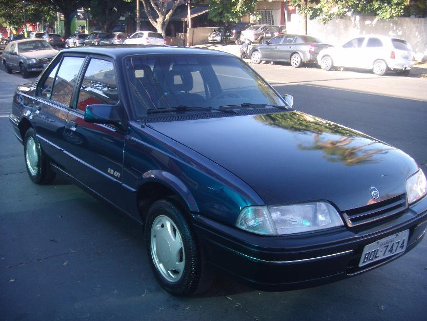 Chevrolet Monza 1994 foto - 2