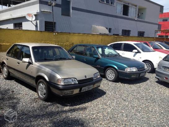 Chevrolet Monza 1995 foto - 5