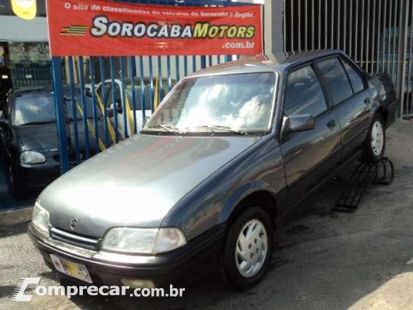 Chevrolet Monza 1996 foto - 5