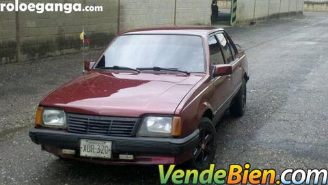 Chevrolet Monza 2000 foto - 5