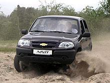 Chevrolet Niva 2009 foto - 5