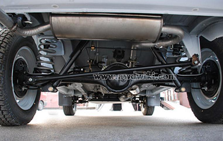 Chevrolet Niva 2012 foto - 2