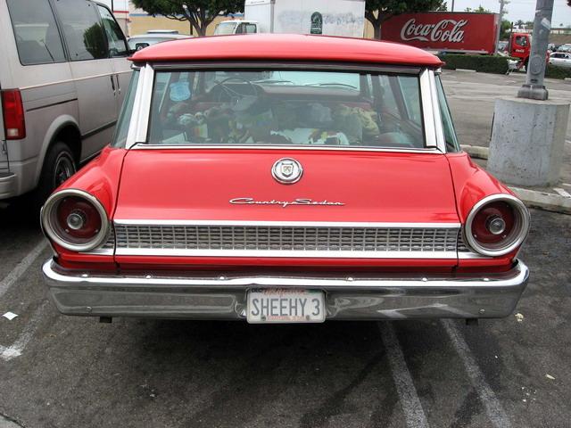 Chevrolet Nova 1964 foto - 2