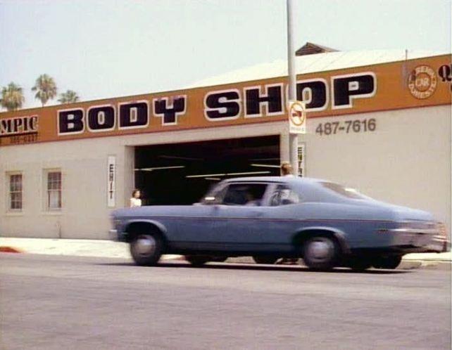 Chevrolet Nova 1971 foto - 5