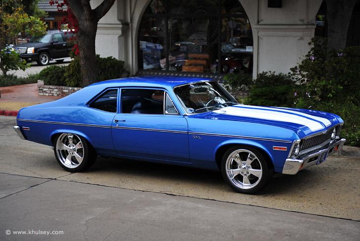 Chevrolet Nova 1976 foto - 2