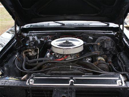 Chevrolet Nova 1976 foto - 4