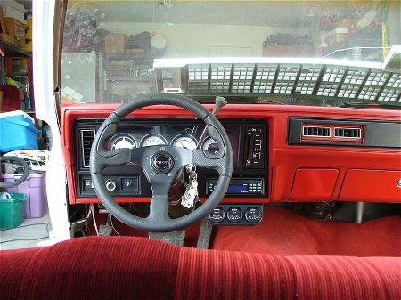 Chevrolet Nova 1977 foto - 2