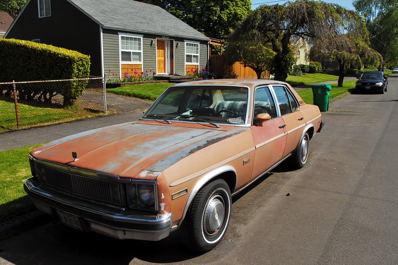 Chevrolet Nova 1977 foto - 4