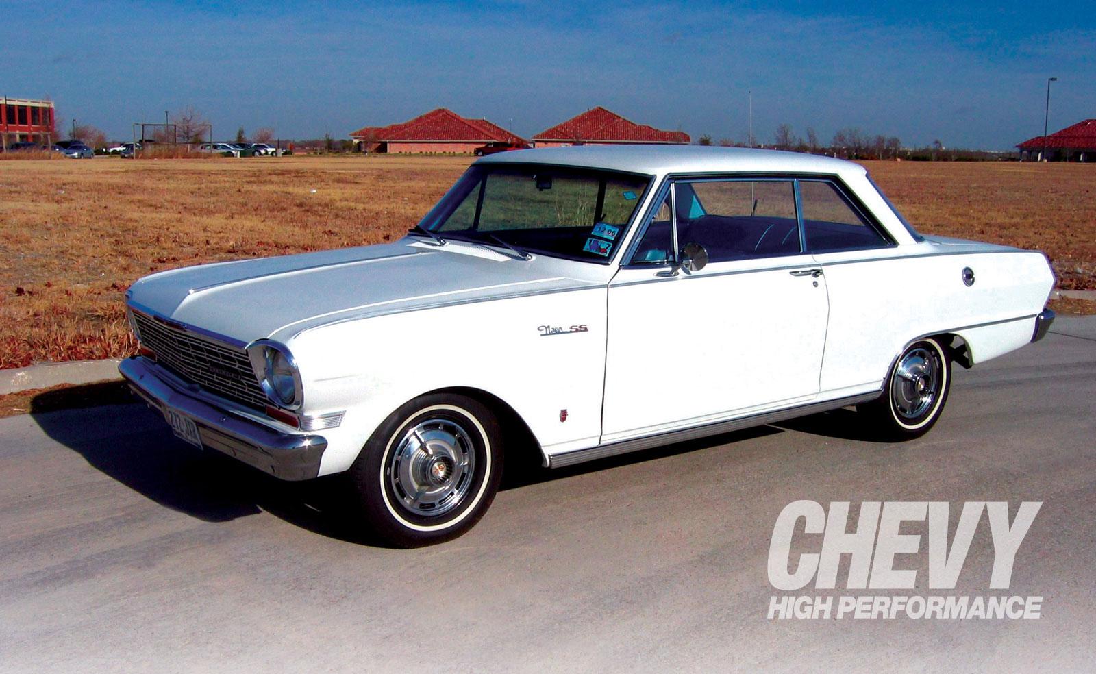 Chevrolet Nova 1987 foto - 3