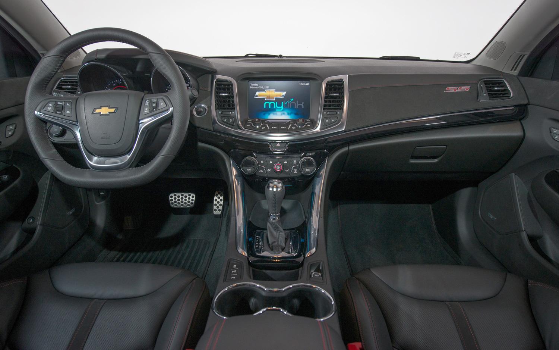 Chevrolet Nova 2014 foto - 3